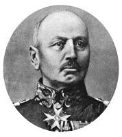 general ewald von lochow autograph